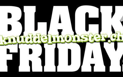 Black Friday – Wieso eigentlich?
