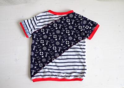 T-Shirt Lilo von knuddelmonster.ch