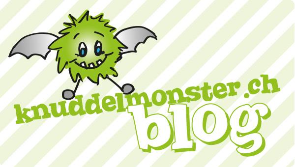 Knuddelmonster Blog