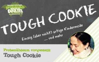 Probenähteam vorgestellt: Tough Cookie